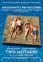 film two mothers 2013 FILM: Two Mothers (2013)